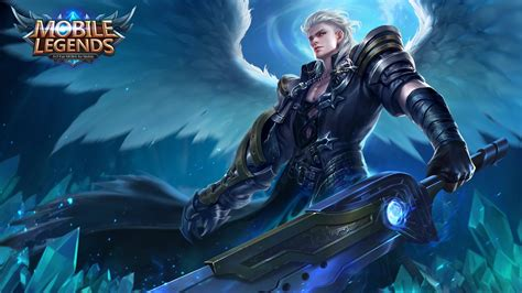 mobile legend alucard mobile legends on quot mlbbnewskin alucard child