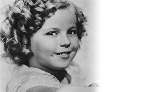 Shirley Temple Hairstyle by Shirley Temple Curly Hair Curly Hair