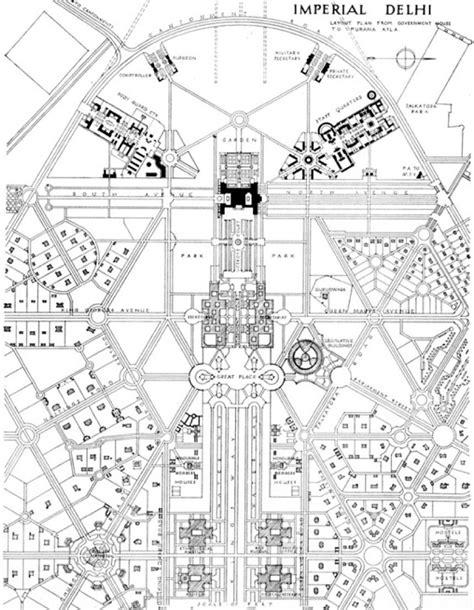 layout plan of new delhi 1000 images about urban plans on pinterest burnham