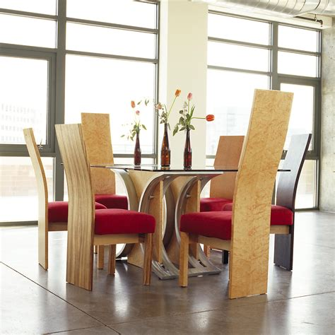 modern dining table italian design home inspirations