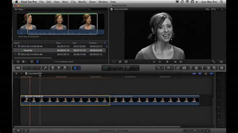 final cut pro animation animate video effects in final cut pro x izzy video 206