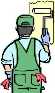 painting house house painter clip art cliparts co