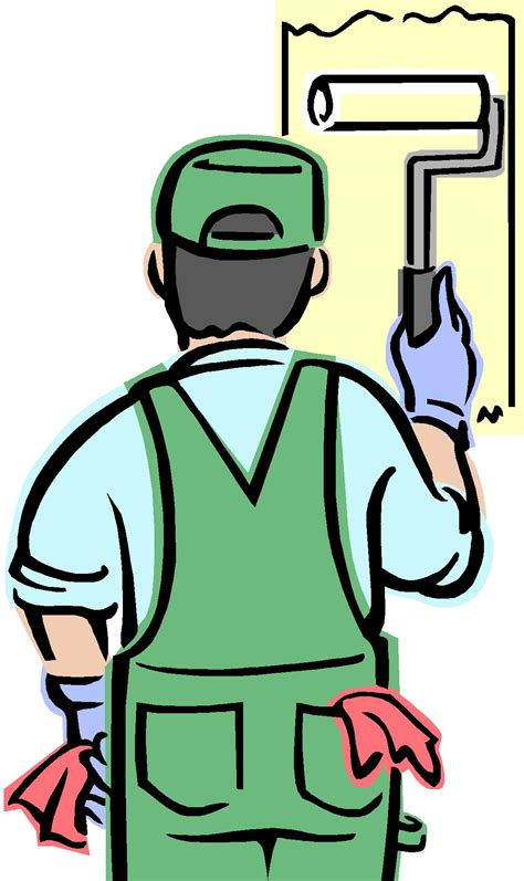 house painter clipart painter clipart free download clip art free clip art on clipart library