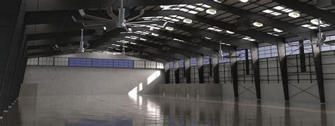 house 3d model glenridge hall part 1 youtube 3d hangar model