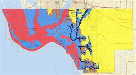 bay county florida flood zone map bonita springs flood zone map