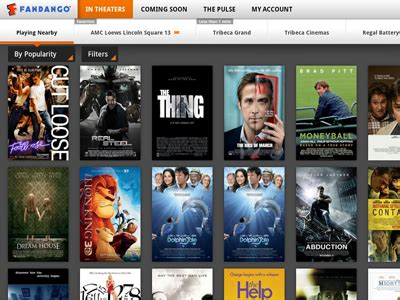 mov android fandango app for android honeycomb tablets business insider