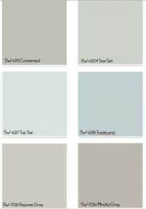 sherwin williams grey paint colors sherwin williams paint colors our home