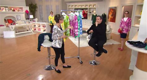 isaac mizrahi qvc host cant decide if the moon is a watch qvc hosts debate whether the moon is a star or a