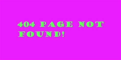 how to fix unexpected wordpress 404 page not found errors