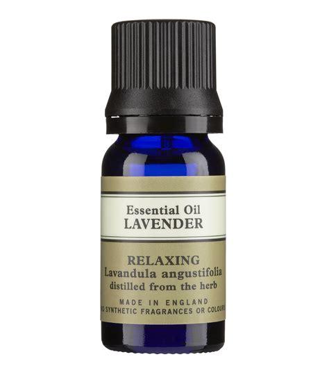 Lavender Essential lavender essential neal s yard remedies