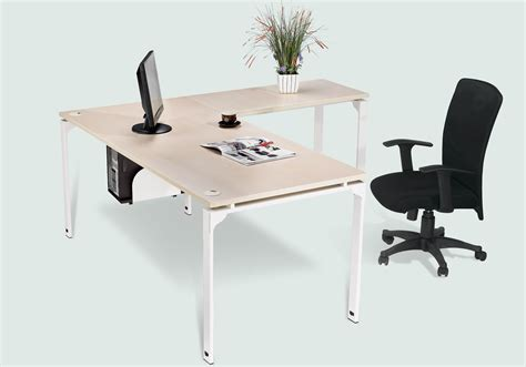 minimalist office table modern office table design for every office ideas my