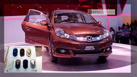 Tv Mobil Murah Jakarta honda mobilio mpv kalahkan mobil murah indonesia prestige