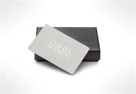 David Jones Gift Card - valentine s day gift guide your wife girlfriend mistress mate