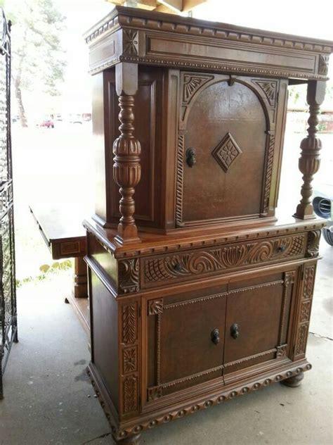 vintage credenza furniture in az offerup