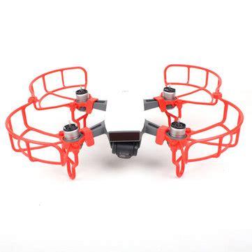 Sale Dji Spark Landing Gear Protector 1 propeller blade guard protector extension landing gear for
