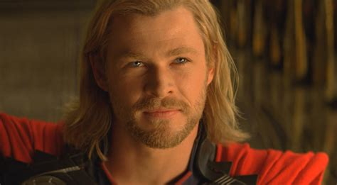 thor movie workout natalie portman gushes about chris hemsworth calls him a