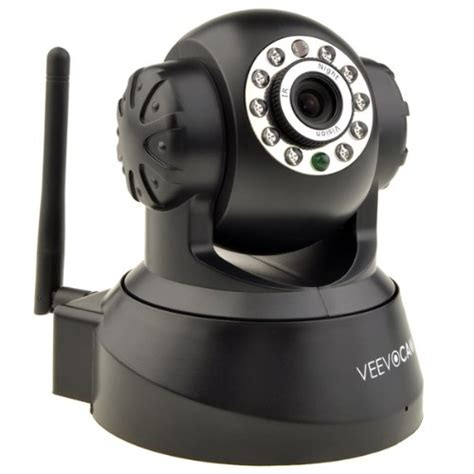 veevocam wireless pan tilt ip network