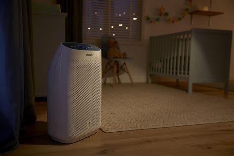 philips  series ac air purifier review