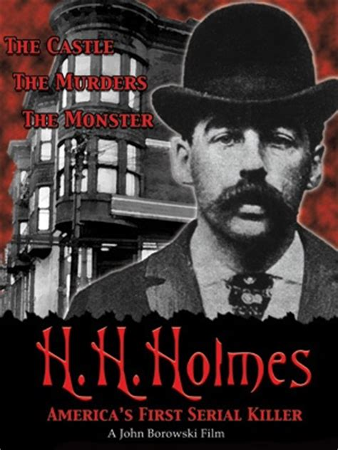 biography movies about serial killers 32 best chicago h h holmes images on pinterest