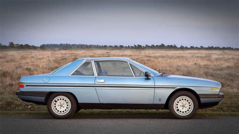 lancia gamma coupe our classic cars