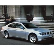 BMW 7 Series E65 E66 Picture  62578 Photo Gallery