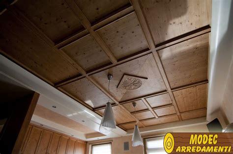 controsoffitto legno controsoffitti e boiserie in legno modec arredamenti