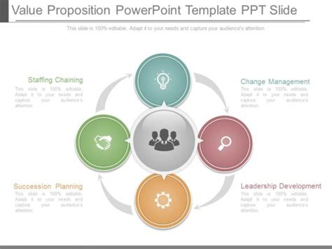 Value Proposition Powerpoint Template Ppt Slide Value Proposition Powerpoint Template 2