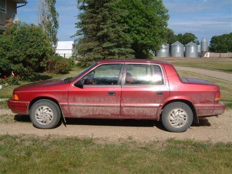 spankinspirit 1993 dodge spirit specs photos mopar sq ride 1993 dodge spirit specs photos modification info at cardomain