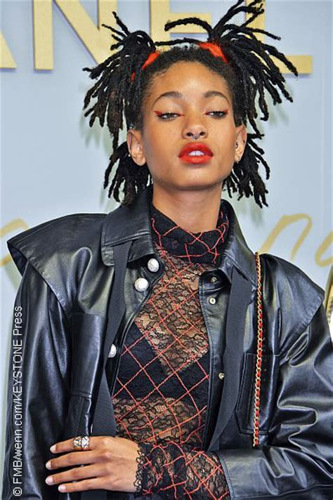 bureau 騁ag鑽e willow why willow smith 171 gossip and
