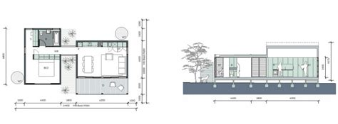 Home Design Pavilion Granny Flats And Home Designs Plans House Plans With Flat Attached