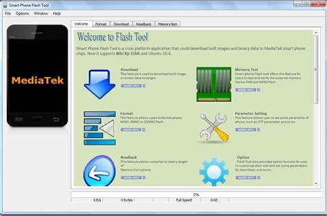 tutorial smartphone flash tool flash tools sp flash tool download xda