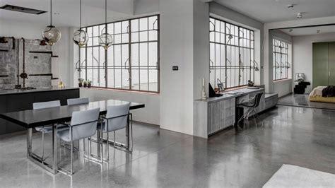 apartamentos en londres por días genuino apartamento de estilo industrial en londres