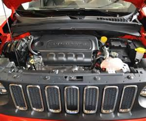Jeep Engine Colors 2016 Jeep Renegade Review Configurations Release Date