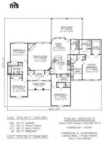 single story house plans without garage plan no 2023 0512