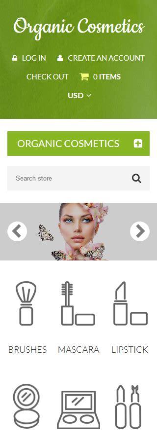 shopify themes cosmetics cosmetics shopify theme