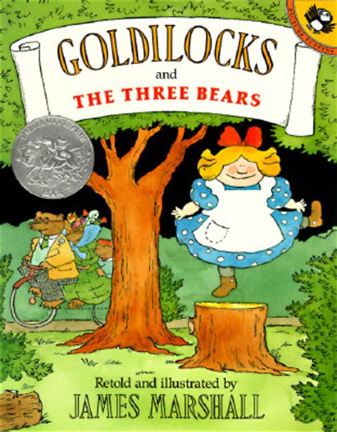 goldenlocks and the three books ms m s kg class classic tales fractured tales