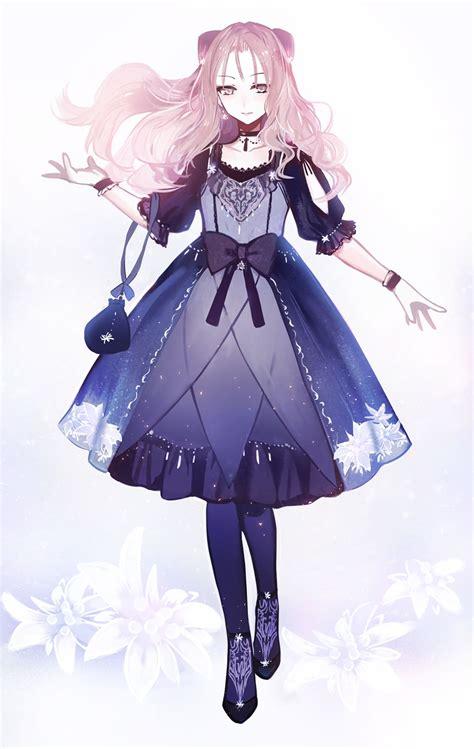 7 Anime Completo by Pin By On Princess Chicas Anime Anime Arte Fantas 237 A
