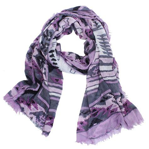 navajo print scarf ebay
