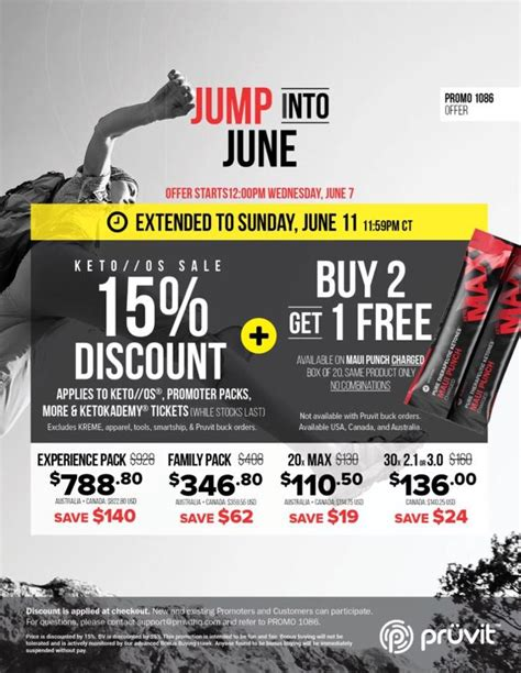 just pruvit coupon