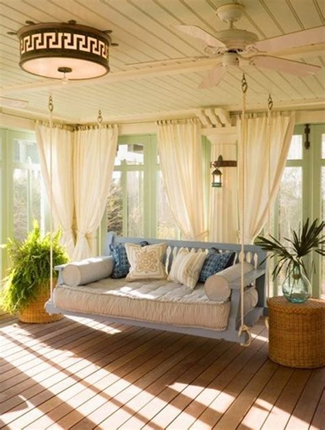 swing bed porch 7 amazing swing beds or bed swings
