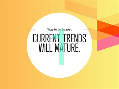 design thinking trends id13 trends in interactive design on behance