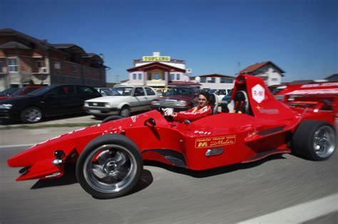 Handmade Car - formula 1 car archives damngeeky