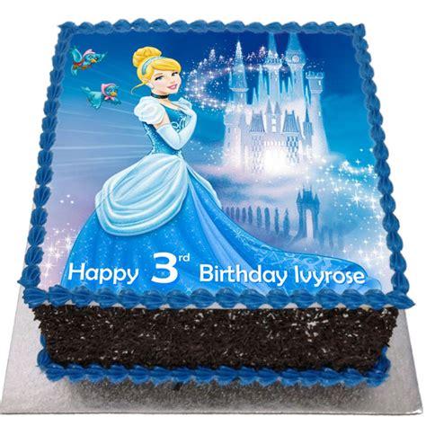 cinderella birthday cake flecks cakes