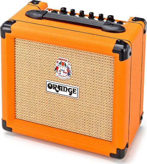 Orange Guitar Lifier Crush 12 orange crush 12 thomann ell 225 da