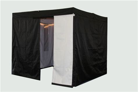 pop up changing room create a and portable space for concerts and tours sew what inc rent what inc