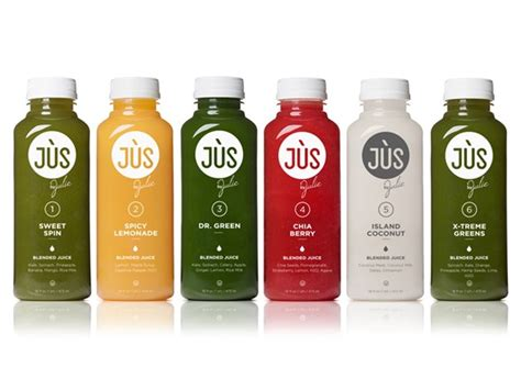Ready Clean Detox Near Me by Jus By Julie 3 Day Juice Cleanse