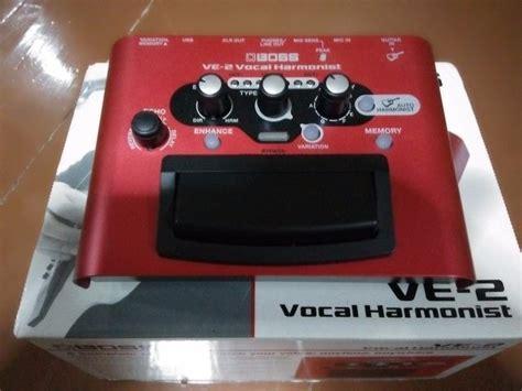Harga Harmonist efek vokal artis profesional