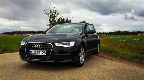 Serviceintervall Audi A6 3 0 Tdi by 2014 Audi A T Angetestet Audi A Tdi Multitronic Mj 2012