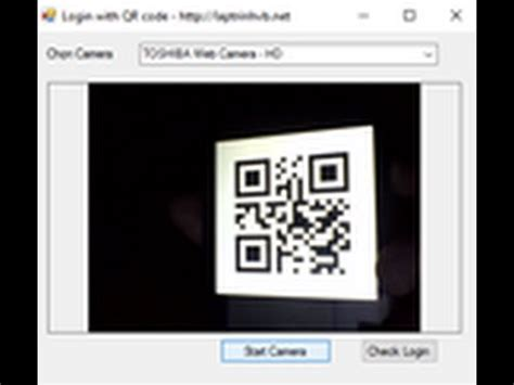 tutorial zxing java c tutorial how to encode and decode qr code foxlearn