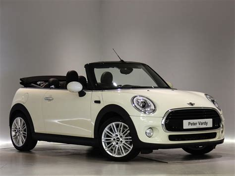 A Mini Cooper Convertible by Mini Cooper 2017 Convertible Best New Cars For 2018
